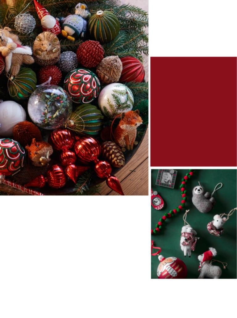 Ornaments 2020 Unique Christmas Decor