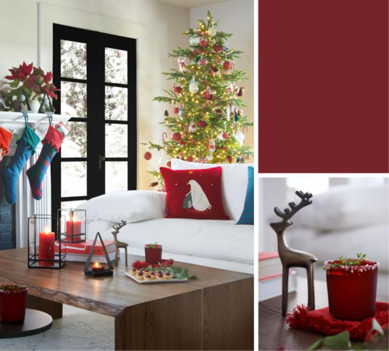 Christmas Style 2020 Christmas Themes, Styles & Designs 2020 | Crate and Barrel