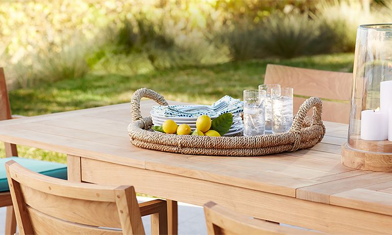 Environmentally Friendly Outdoor, Crate And Barrel Patio Furniture