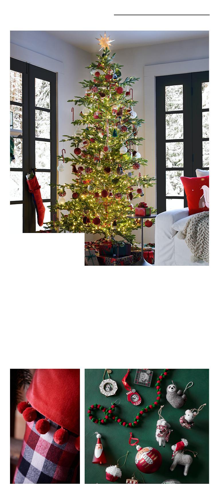 Crate And Barrel Christmas Decorations  from images.crateandbarrel.com