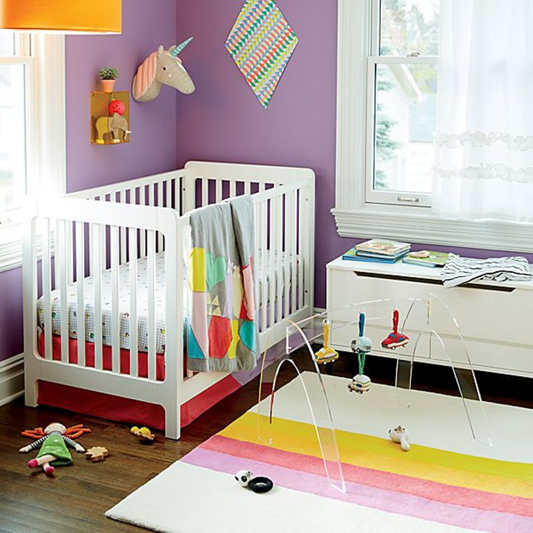Choosing Kids Room Paint Colors