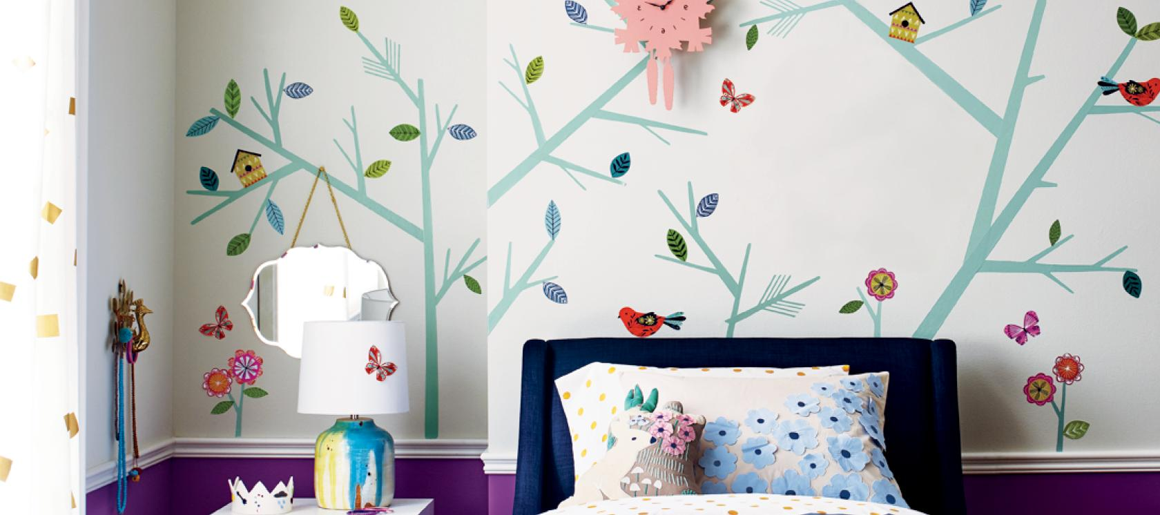Baby and Kids Decor | Crate and Barrel