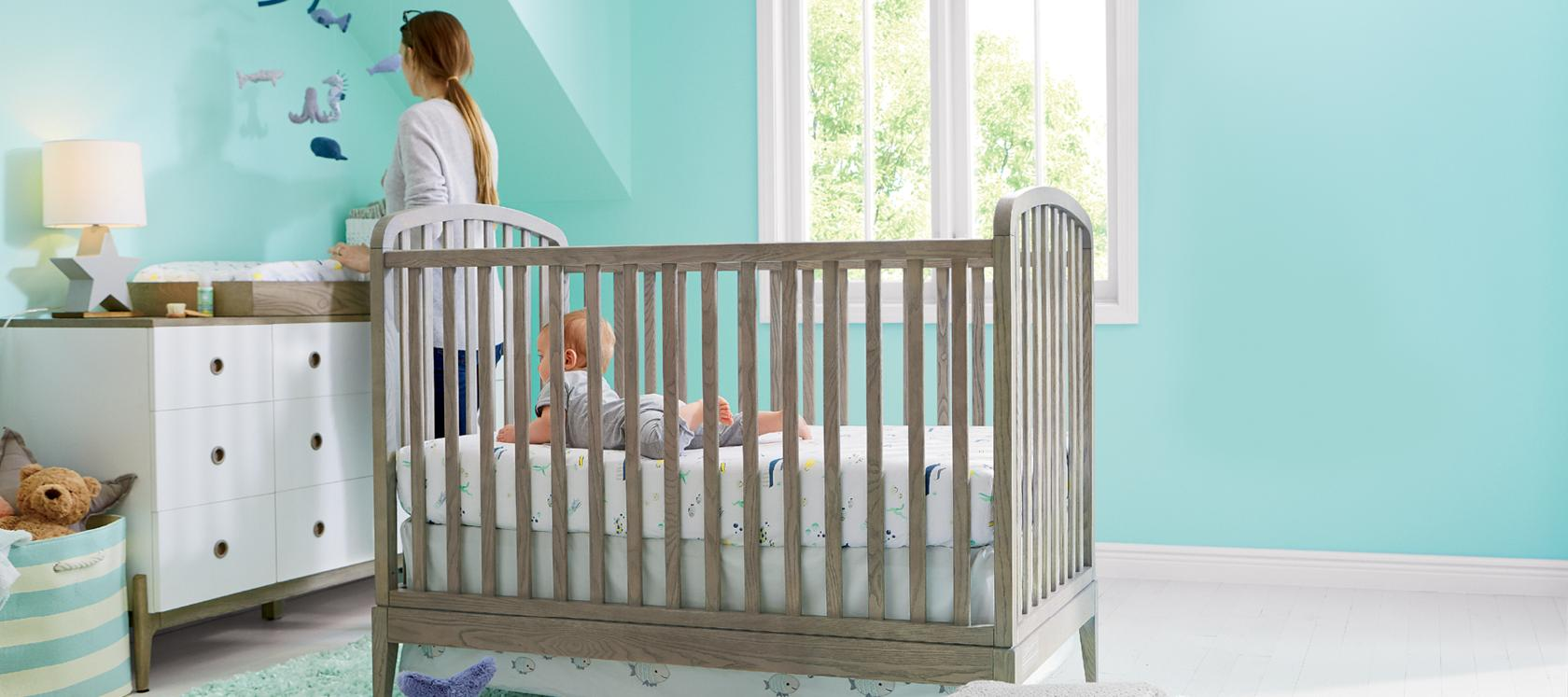 Baby and Kids Furniture | Crate and Barrel