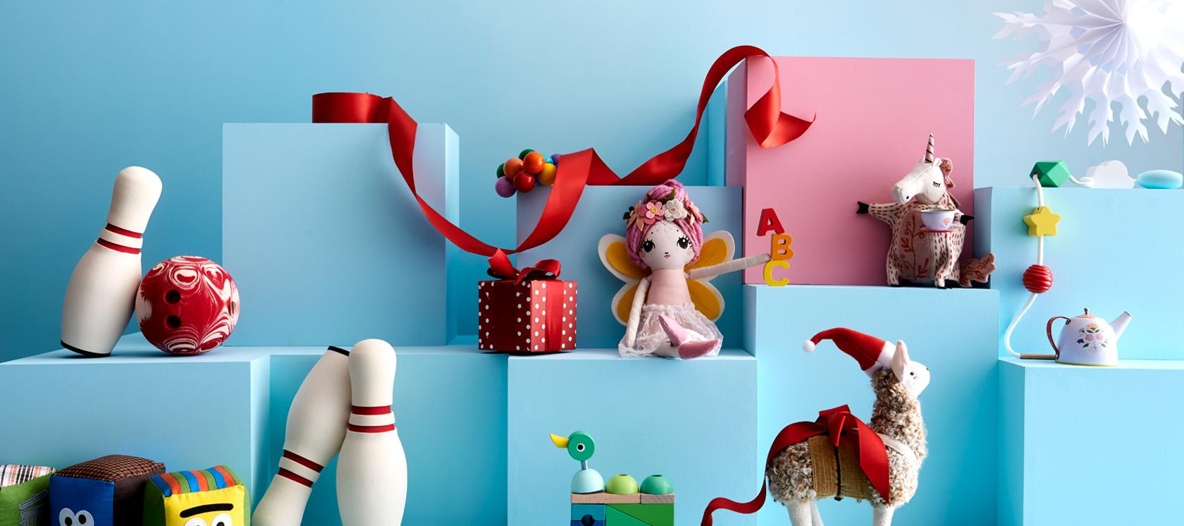 Baby and Kids Toys and Gifts | Crate and Barrel