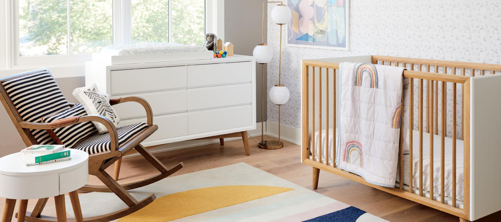 Baby And Kids Furniture Crate And Barrel