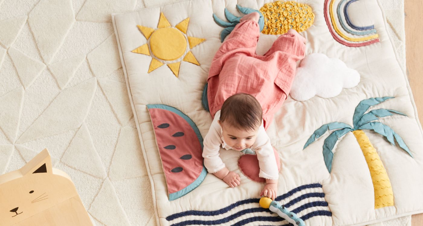 Unique Baby and Kids' Toys and Games | Crate and Barrel
