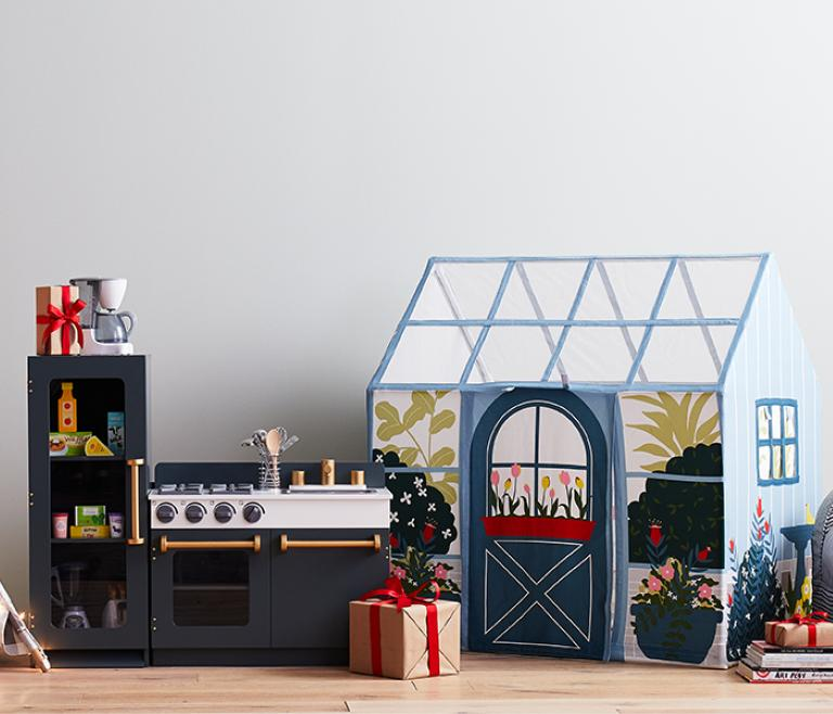 Kids and Baby Store (Crate and Kids) | Crate and Barrel