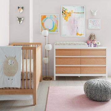 Kids Room Ideas Inspiration Crate And Barrel