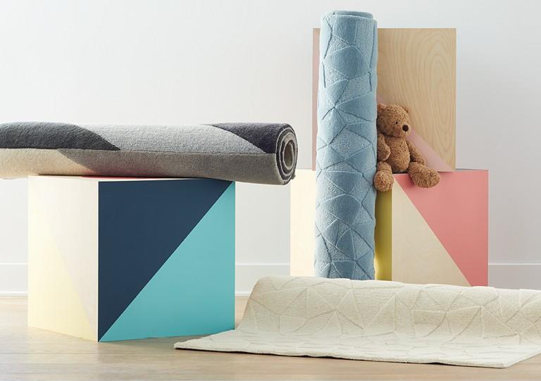 Nursery Rugs Kids Online Crate And Barrel