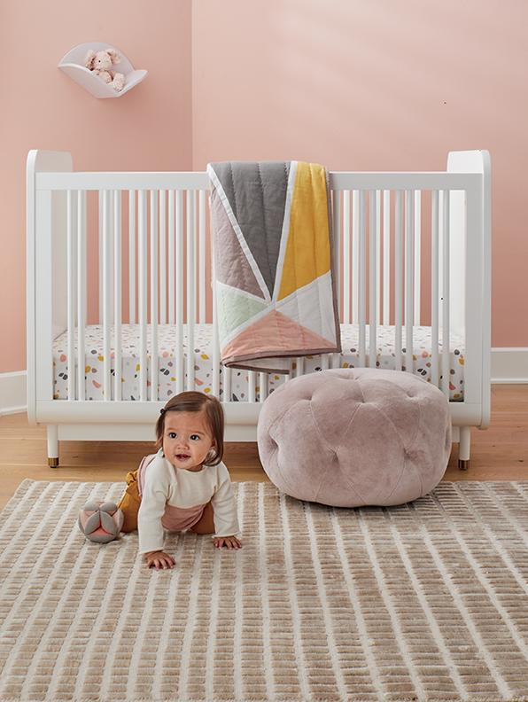 Nursery Rugs Kids Online Crate