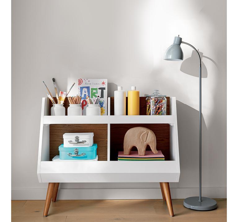 Closet /& Laundry Nursey Foldable Canvas Storage Cube Bin Organizers for Clothing Gift Basket Rabbit Toy Storage Bin Basket Kids Toys