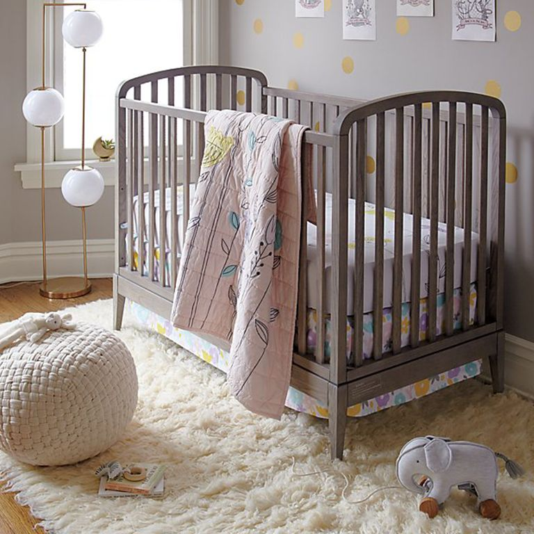 ... How To Design A Baby Nursery In Six Steps
