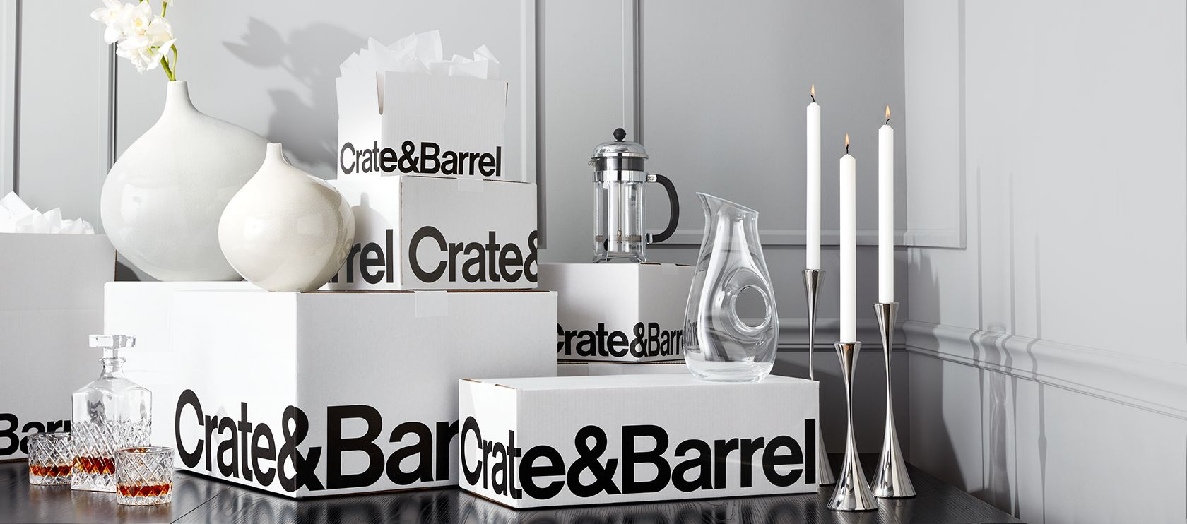 Special Occasion Gifts Unique Present Ideas Crate And Barrel