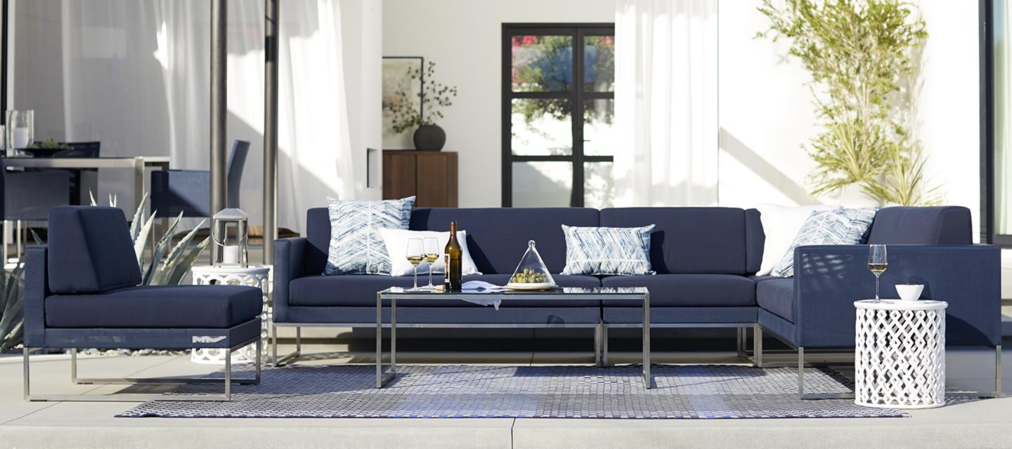 Crate and barrel outdoor furniture sale - Crate And Barrel Outdoor Furniture Sale 35