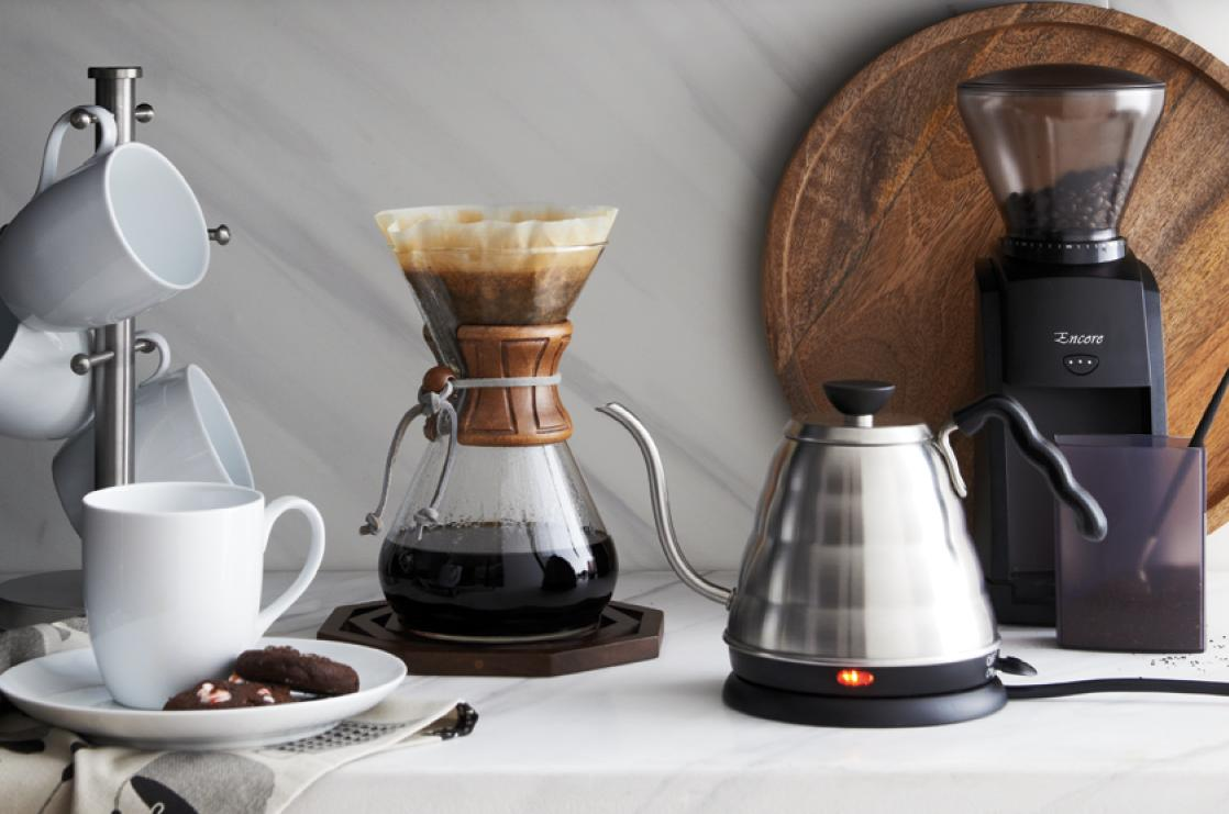 Shop Gifts for Coffee Lovers