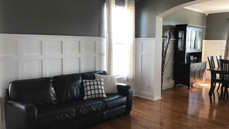 3D Room Designer Crate and Barrel