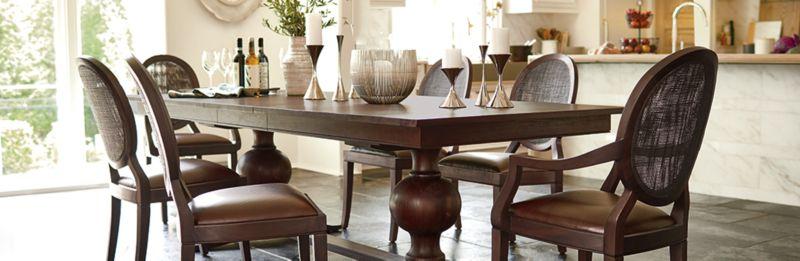 Classic Dining Room: Winnetka