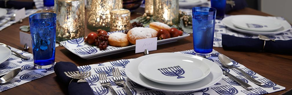 hanukkah - Hanukkah Decorations