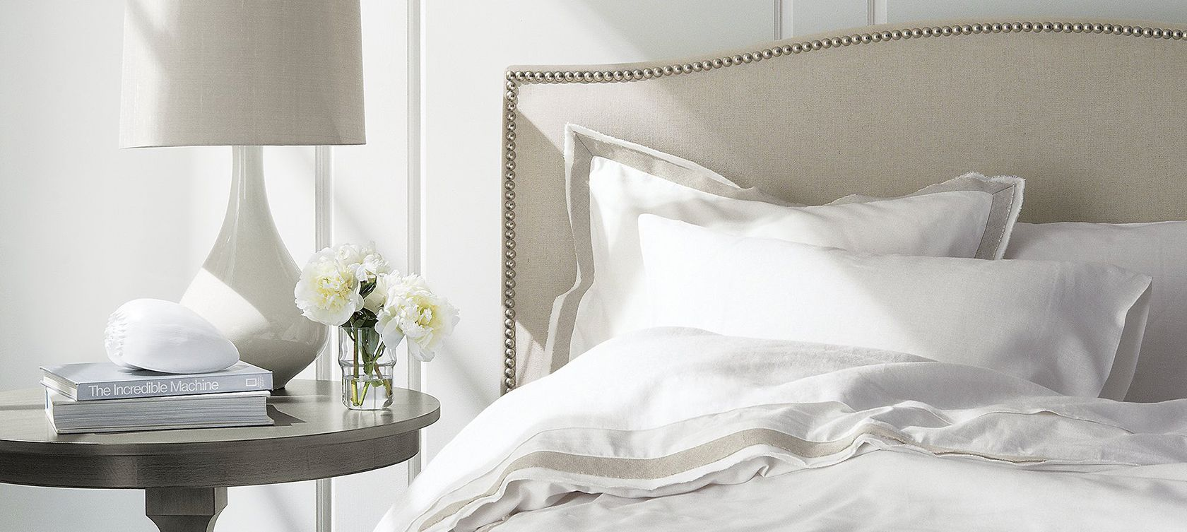 Bed and Bath | Crate and Barrel