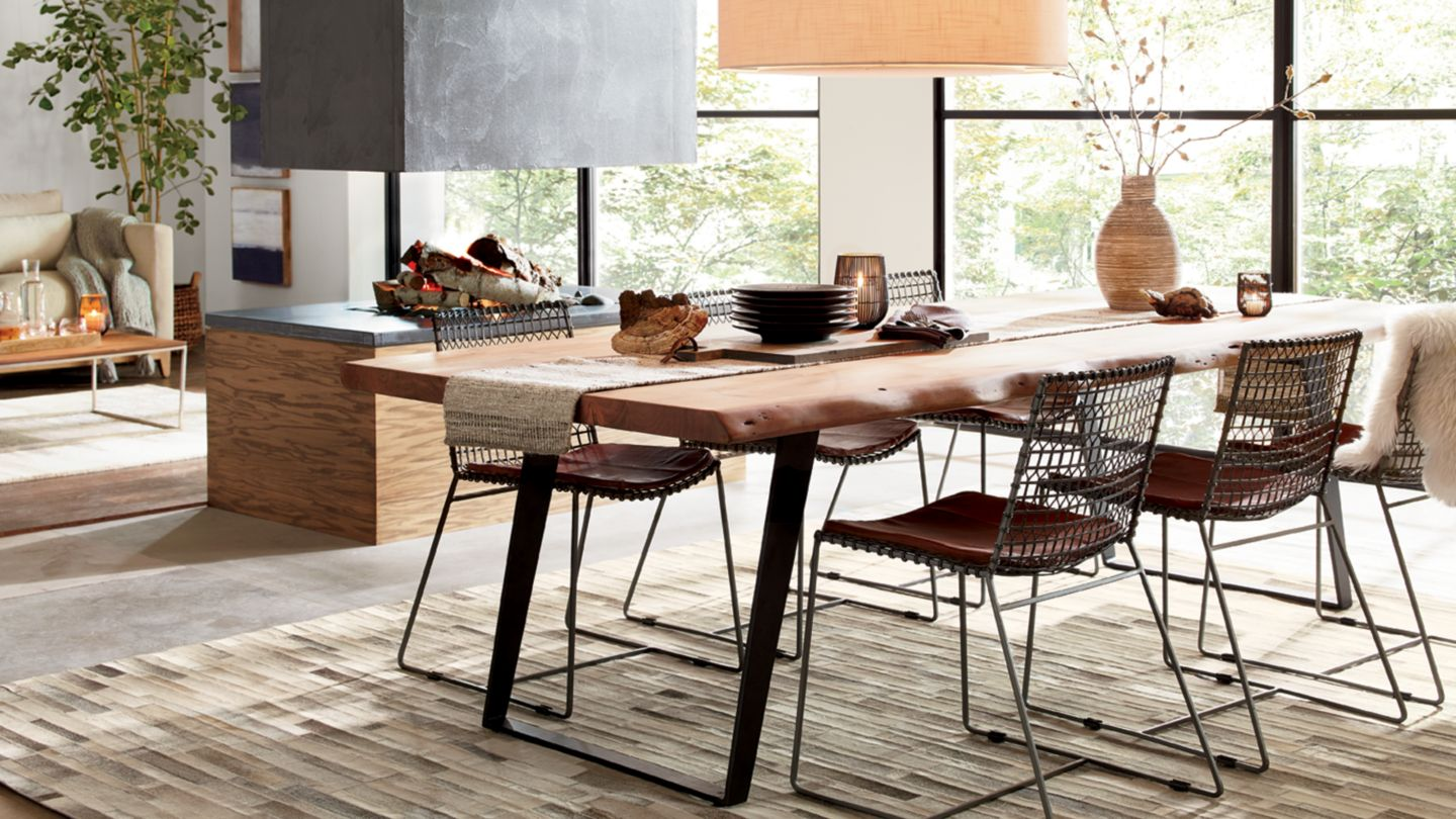 Furniture Pic furniture for your contemporary home | crate and barrel
