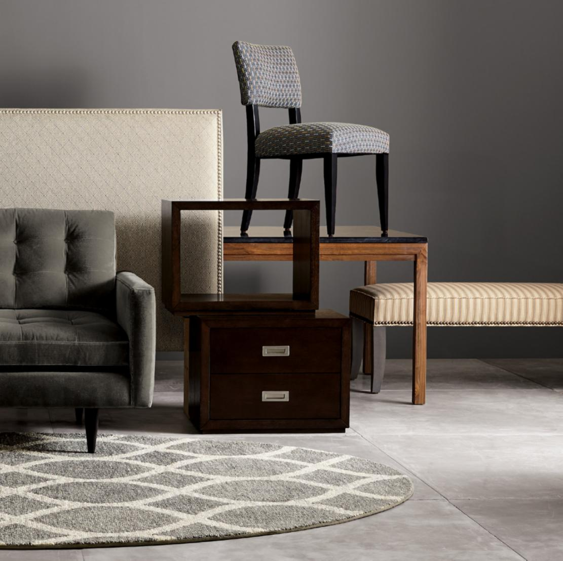 11 1 Create your own. Furniture For Your Contemporary Home   Crate and Barrel