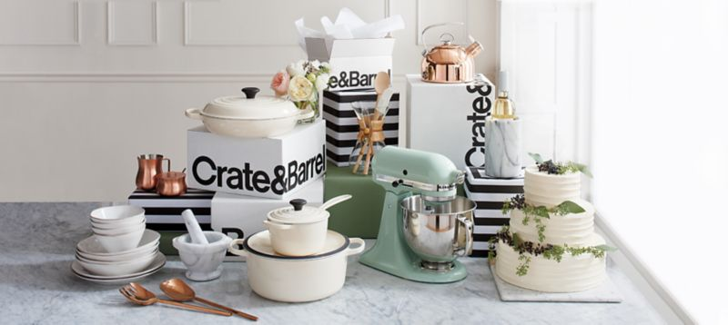 Most Popular Gifts For Women 2016 Part - 44: Crate And Barrel