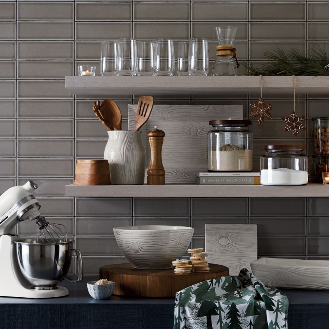 housewares and kitchen store crate and barrel
