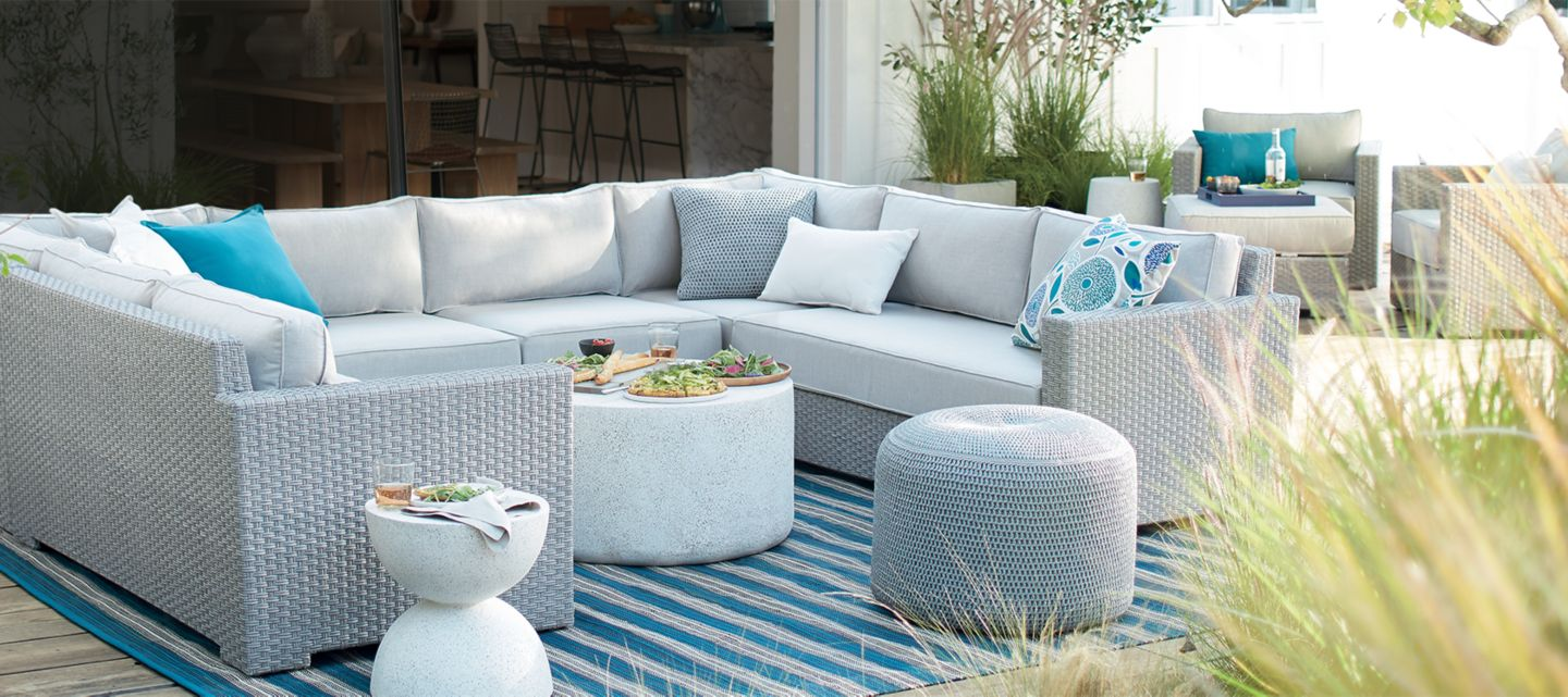 Crate and barrel outdoor furniture sale - Up To 20 Off Outdoor