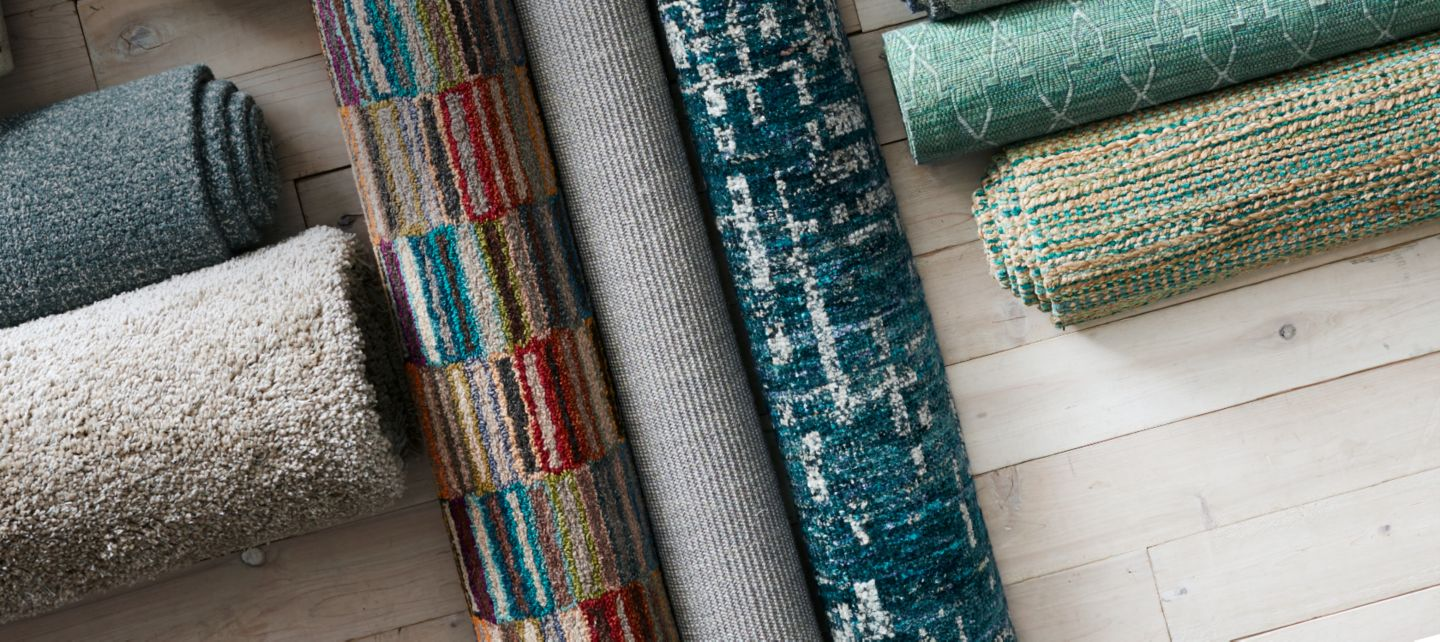 Up to 30% off Rugs.Time to roll out your new look. Ends March 20. Exclusions apply.