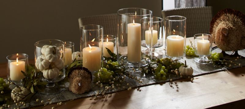 Thanksgiving & Thanksgiving Dinnerware u0026 Decorations | Crate and Barrel
