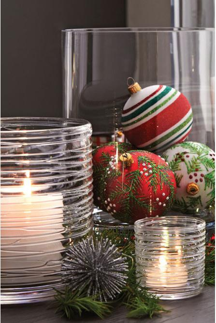 Christmas Decorations for Home and Tree  Crate and Barrel