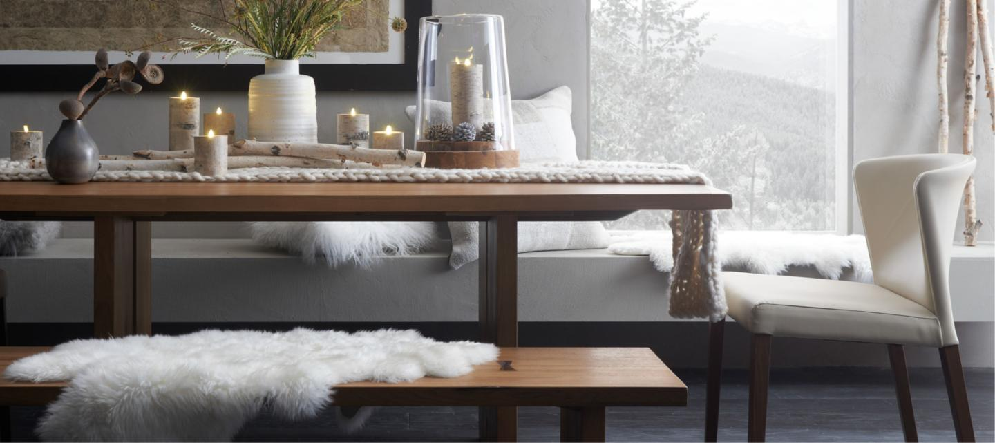 Crate and barrel friends and family - The Holidays Are For Adding Another