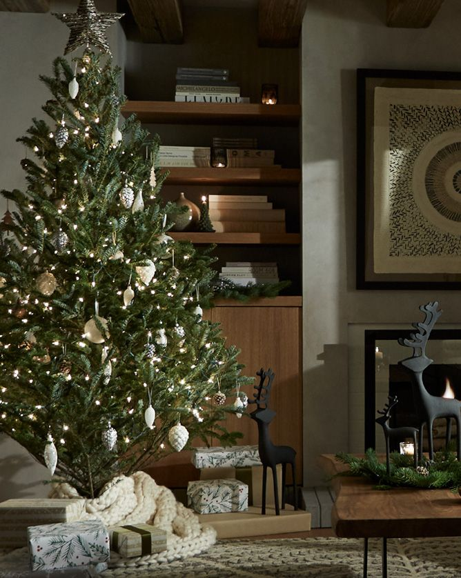see christmas tree decorating ideas - Christmas Tree Shop Careers