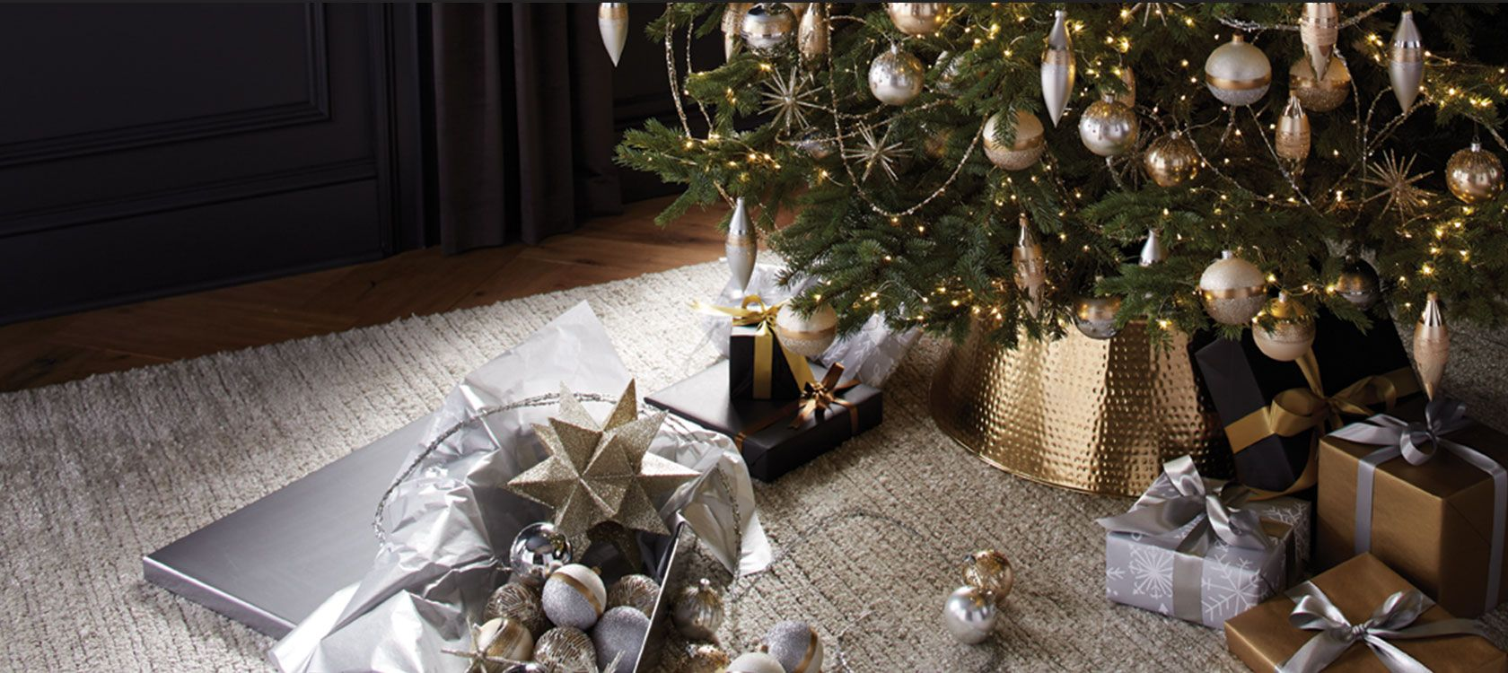 christmas ornaments crate and barrel. Black Bedroom Furniture Sets. Home Design Ideas