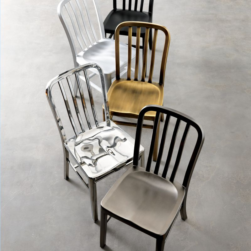Five Sleek Finishes, Only $149 Each. Shop Delta Chairs