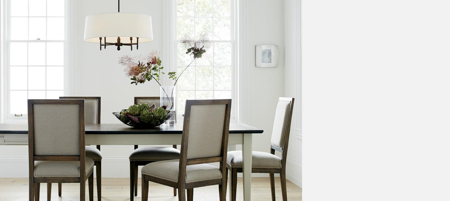 lighting fixtures and home lighting crate and barrel - Kitchen Table Lamps