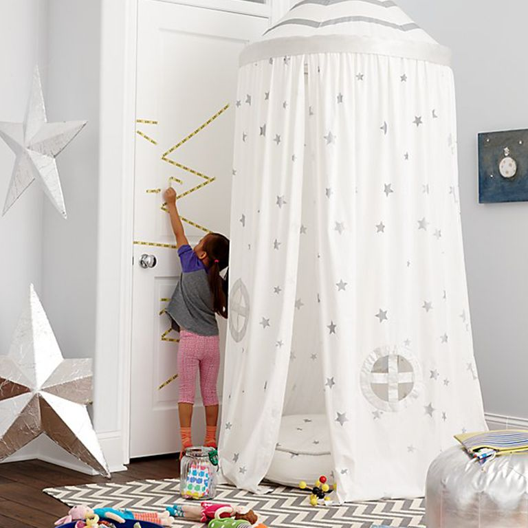 how to decorate your kids room for christmas - How To Decorate Your Bedroom For Christmas