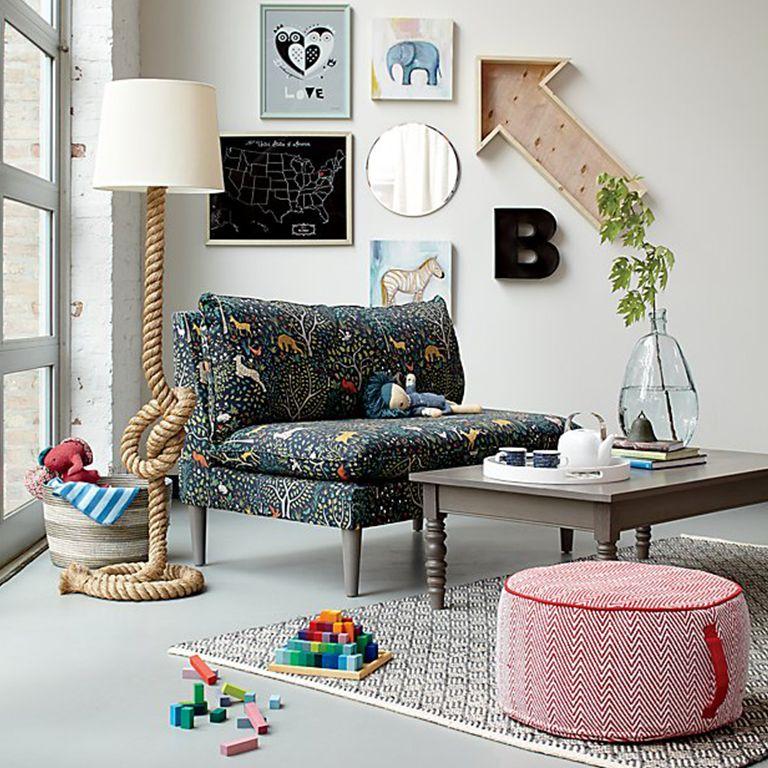 Sensational Dining Room Playroom Combo Crate And Barrel Dailytribune Chair Design For Home Dailytribuneorg