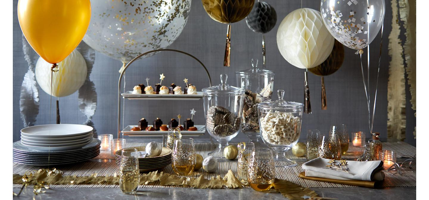Home decor accessories for a stylish home crate and barrel 111 paper party amipublicfo Images