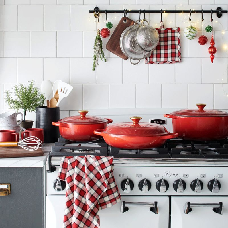5 Easy Holiday Home Decor Swaps Crate And Barrel