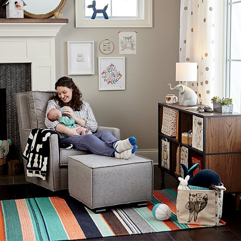 How To Design A Baby Nursery In Six Steps