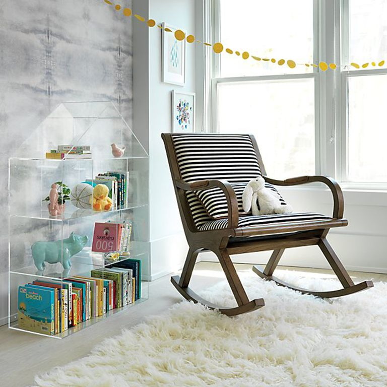 How To Design A Baby Nursery In Six Steps Crate And Barrel