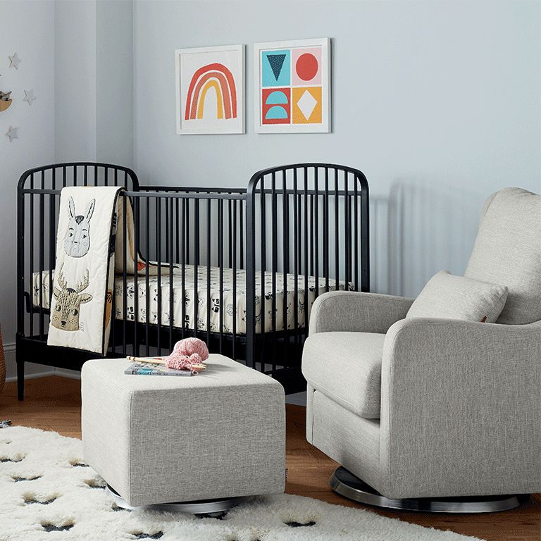 How to design a baby nursery in six steps crate and barrel - App for arranging furniture in a room ...