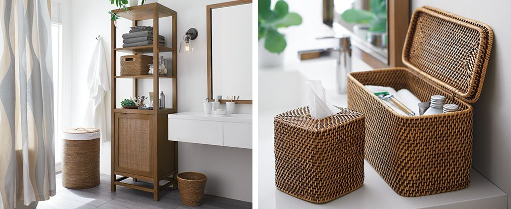 Our Top Tips for Bathroom Storage and Organization