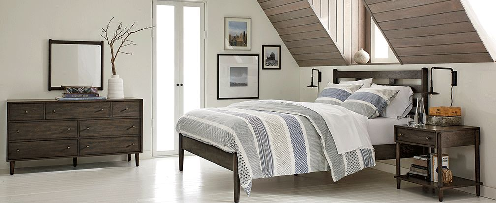 Bedroom Color Schemes | Bedroom Color Schemes Crate And Barrel