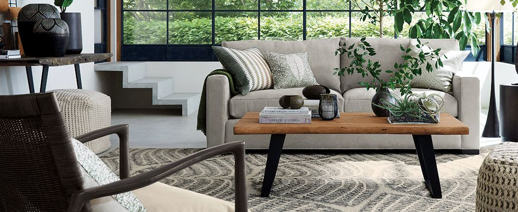 Top 6 Coffee Table Decor Ideas Crate And Barrel