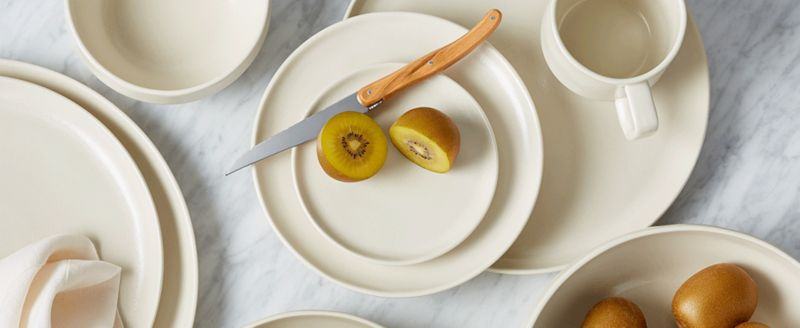 How To Choose Dinnerware Crate And Barrel