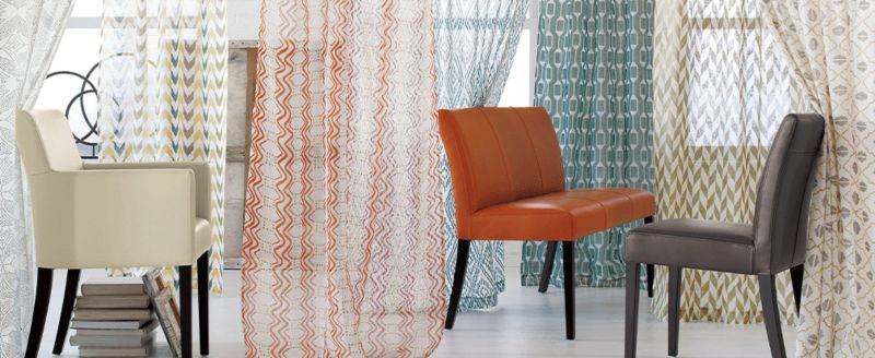 How To Hang Curtains A Guide Crate And Barrel,One Bedroom Apartments In Northern Va