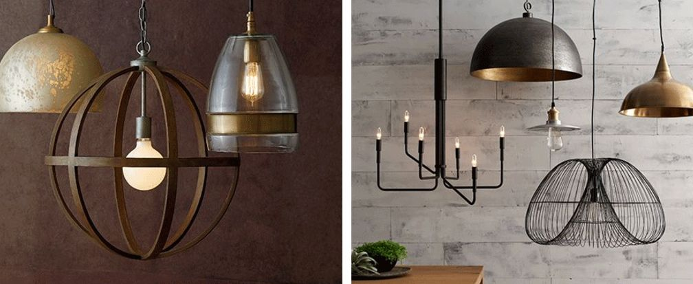 How To Choose And Hang Pendant Lamps Crate And Barrel