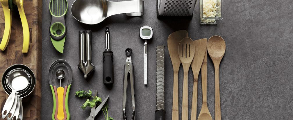 must have kitchen tools and equipment - Kitchen Tools